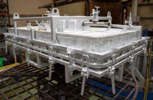 Fabricación moldes Rotobasque, rotomoldeo o rotomoldeado