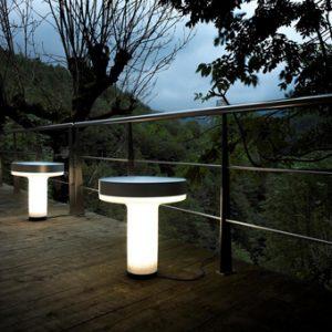 boletus / Mobiliario de interior y exterior en Rotomoldeo