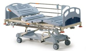 Rotomoldeo para equipamiento médico, plastico Rotobasque