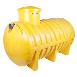 El sector de la energía y medio ambiente en rotomoldeo, compostera amarilla compostaje