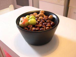 El sector de la alimentación en rotomoldeo, Dondino recipiente fruta en rotomoldeo