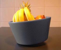 DONDINO fruta plátano Rotobasque rotomoldeo