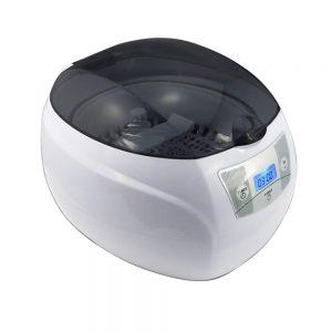 El sector de la energía y medio ambiente en rotomoldeo, máquina de limpieza con ultrasonidos Rotobasque S.L.