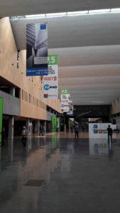 Rotobasque visita Subcontratación 2017 BEC Bilbao