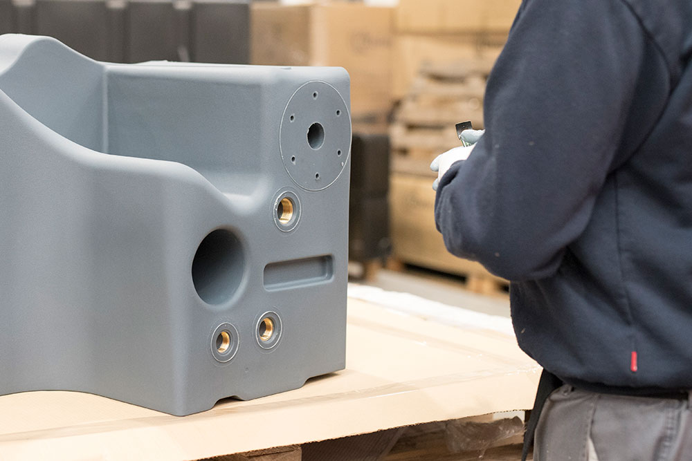 Calidad garantizada por la norma de calidad UNE-EN-ISO 9001:2015