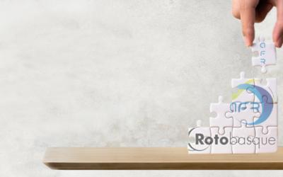 ROTOBASQUE, première entreprise en Espagne à faire partie de l'Association française de rotomoulage (AFR)